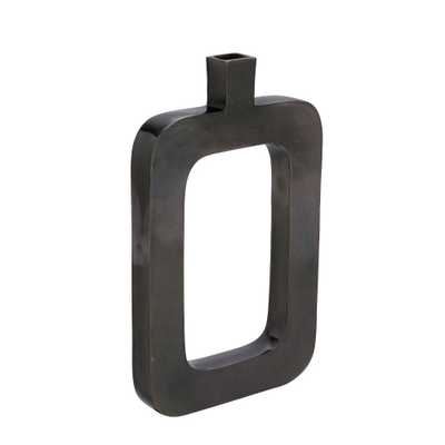 Modern Vase - Black - Olivia & May - Target