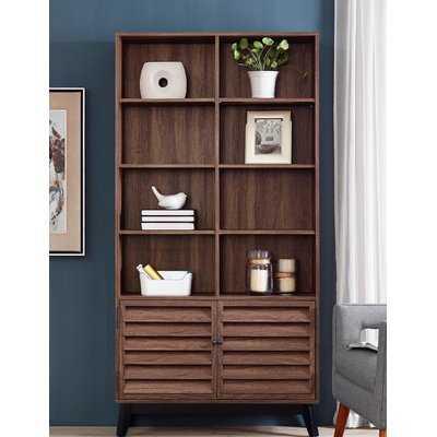 Dover Standard Bookcase - AllModern