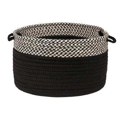 Ariadne Dipped Basket - Wayfair