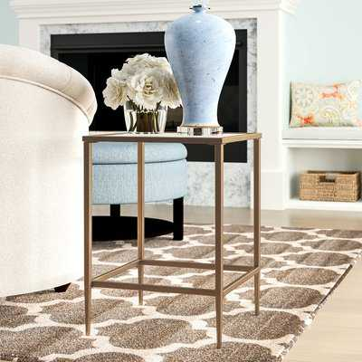 Nash Side Table - Birch Lane