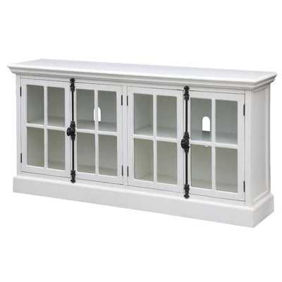 Princetown TV Stand - Wayfair