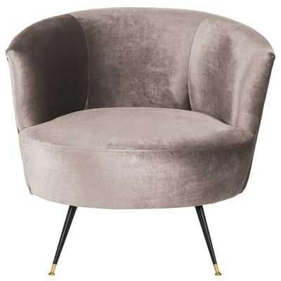 Mullen Barrel Chair - AllModern