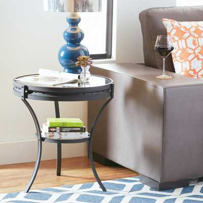 Mcelrath End Table - Wayfair