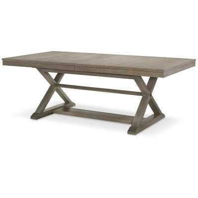 Highline by Rachael Ray Home Extendable Dining Table - Wayfair
