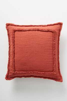 Soho Home x Anthropologie Landyn Pillow - Anthropologie
