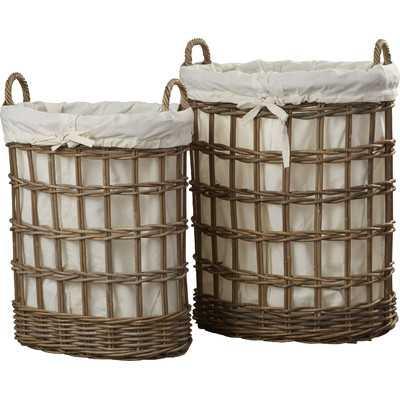 Laundry Set - Birch Lane