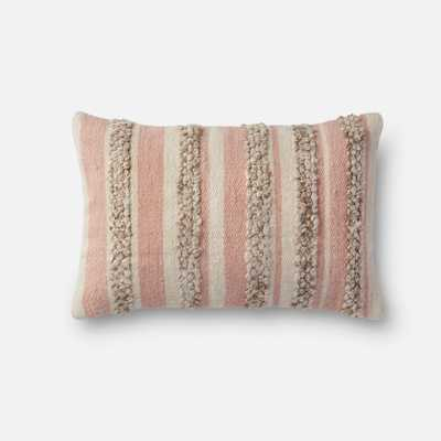 PILLOWS - PINK / IVORY - Loma Threads