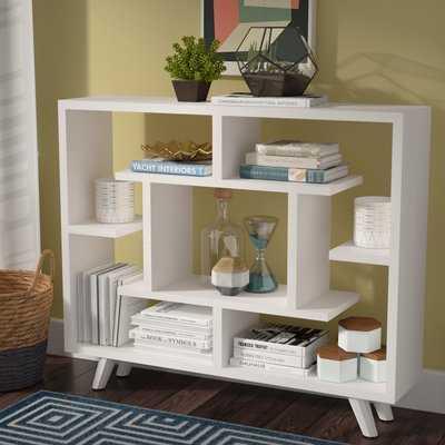 Leslie Cube Unit Bookcase - AllModern