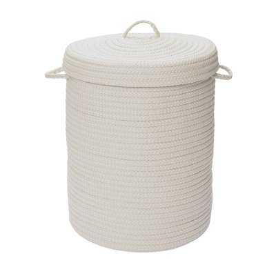 Traditional Laundry Hamper - Birch Lane