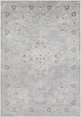 "Asia Minor - 6'7"" x 9'6"" Area Rug - Neva Home"