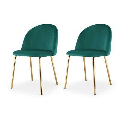 Upholstered Dining Chair - AllModern