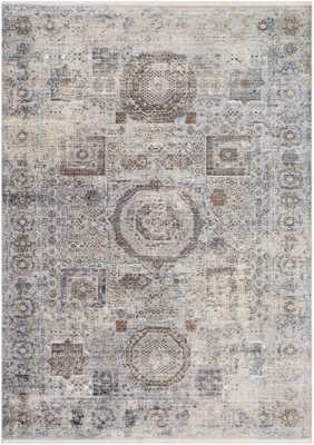 "Liverpool - 9' x 13'1"" Area Rug - Neva Home"