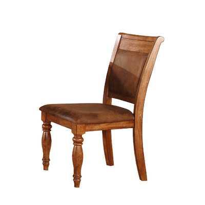 Sayles Side Chair (Set of 2) - Wayfair