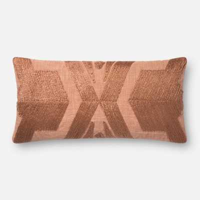 PILLOWS - COPPER - Loma Threads