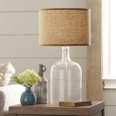 "Barrett 30"" Table Lamp - Birch Lane"