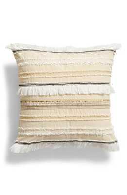 Levtex Emory Trim Pillow - Nordstrom