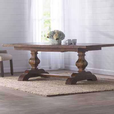 Calila Extendable Dining Table - Birch Lane