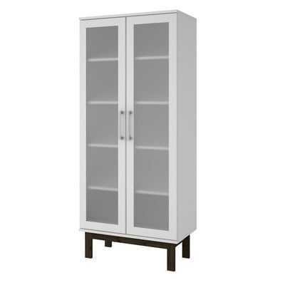 Sylas Standard Bookcase - Wayfair