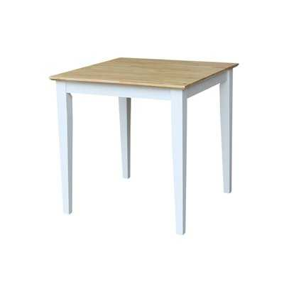 """Frost Dining Table - 30"""" - Wayfair"""