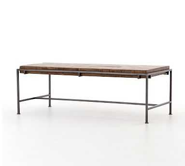 Barton Coffee Table - Pottery Barn