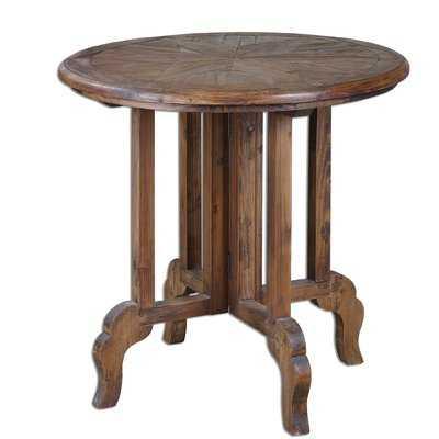Manuel End Table - Wayfair