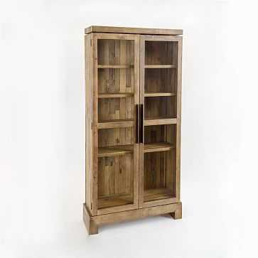 Emmerson Display Cabinet - West Elm
