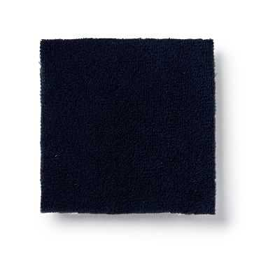 Fabric by the Yard - Performance Velvet, Ink Blue - West Elm