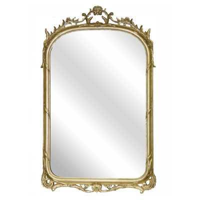 Aphrodite Mirror - Wayfair