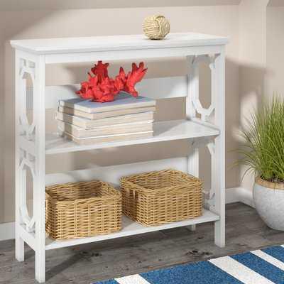 Buffavento Standard Bookcase - Wayfair
