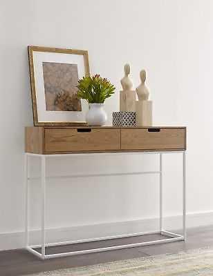 Serta at Home Camden Console Table - eBay
