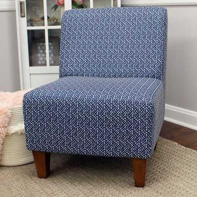 Adamski Armless Slipper Chair - Wayfair