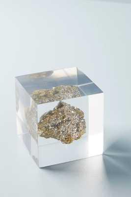 Geode Prism Decorative Object - Anthropologie