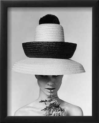 Vogue - June 1963 - art.com