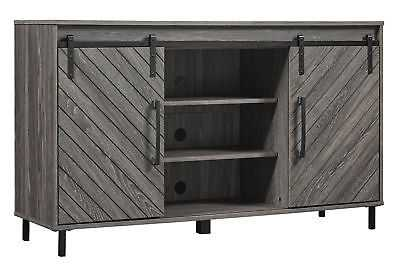"""Union Rustic Copenhaver TV Stand for TVs up to 60"""" - eBay"""