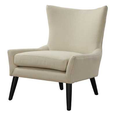 Sullivan Wingback Chair - Wayfair
