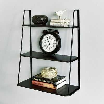 Ranjeet 3-Tier Display Wall Shelf - Wayfair