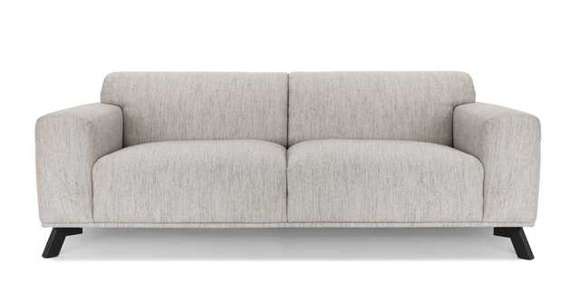 Volu Vanilla Cream Sofa - Article