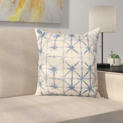 Lida Nebula Throw Pillow - AllModern