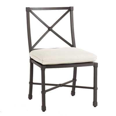 Ballard Designs Suzanne Kasler Directoire Side Chairs - Set of 2 - Ballard Designs