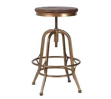Leary Counter Stool - Pottery Barn