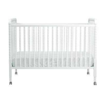 Jenny Lind 3-in-1 Convertible Portable Crib - AllModern