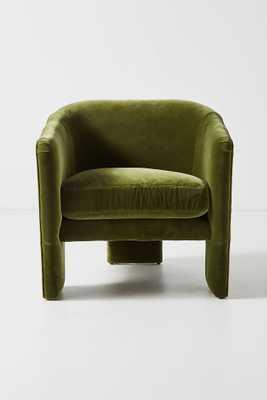 Effie Tripod Chair - Anthropologie