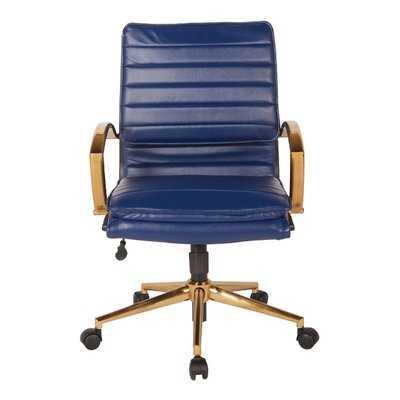Opheim Hadlock Mid-Back Office Chair - Wayfair