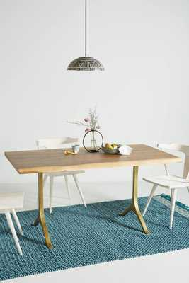 Nemus Dining Table - Anthropologie