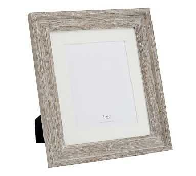 Aiden Frame, Graywash - 8X10 - Pottery Barn
