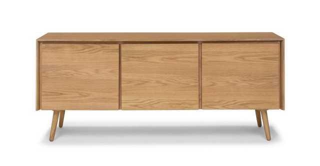 """Seno Oak 71"""" Sideboard - Article"""