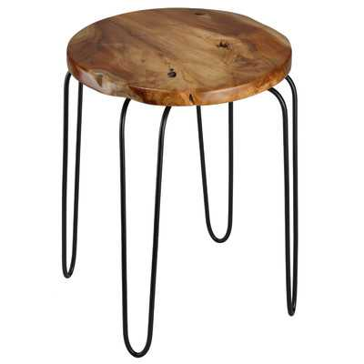 Lacie End Table - Wayfair