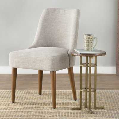 Copper Canyon Martini Table - Wayfair