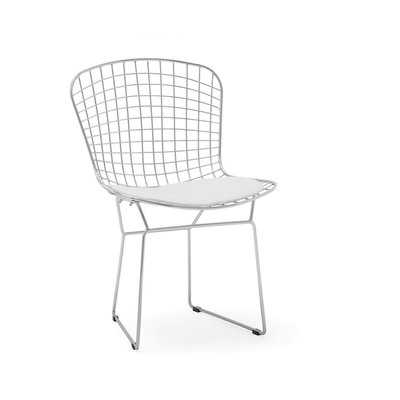 Iseminger Wire Dining Chair - Wayfair