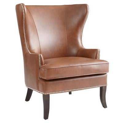 Sunpan Modern 5West Royalton Armchair - eBay
